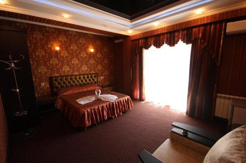 . Zolotaya Imperia Hotel
