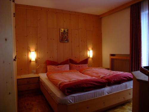 Appartment Ansciuda Wolkenstein-Selva Gardena
