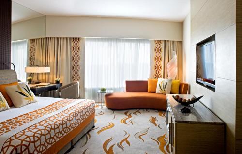 Hilton Capital Grand Abu Dhabi photo 3