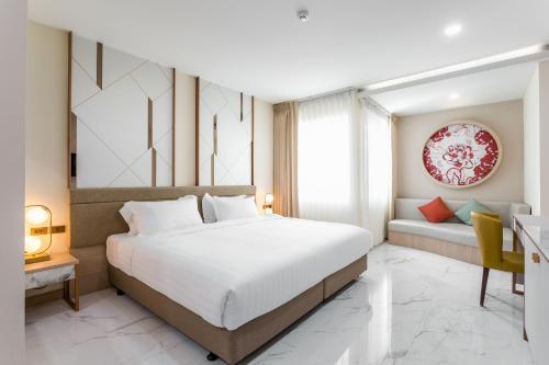 . The 8 Hotel Udonthani