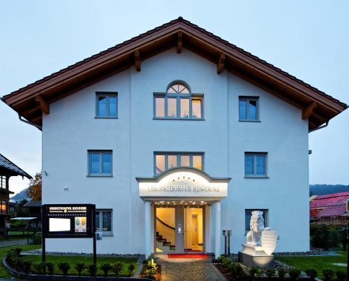 Oberstdorfer Residenz 3 Oberstdorf