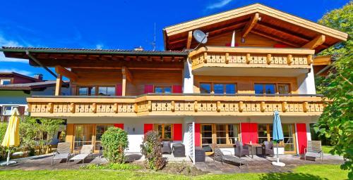 Residenz am Fuggerpark Oberstdorf