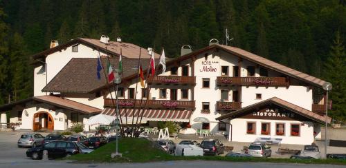 Hotel Molino Falcade