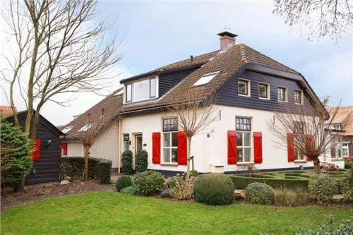 . De Stadsboerderij Harderwijk