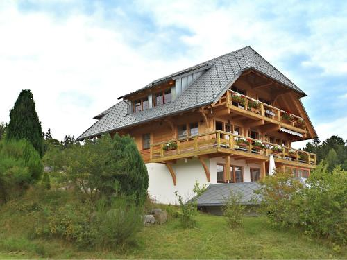 . Cozy Apartment near Ski Area in Urberg