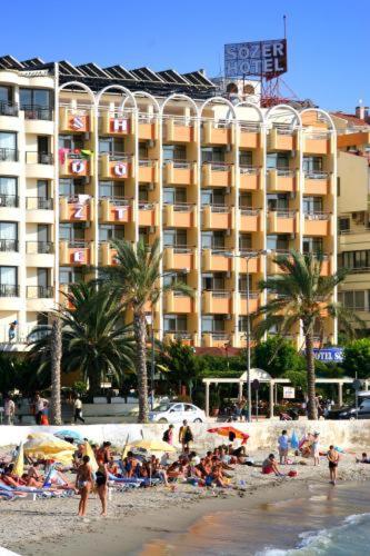 Sozer Hotel, 9400 Kuşadası