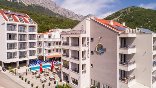 . Hotel Antonija