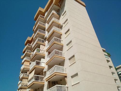 Apartamentos Gandia Grau Y Playa 3000