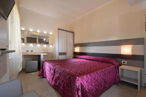 . Hotel Siena