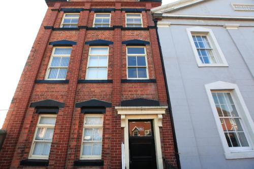 Accommodation in Hartlepool