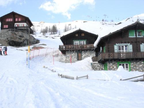 Chalet Träumli Zermatt
