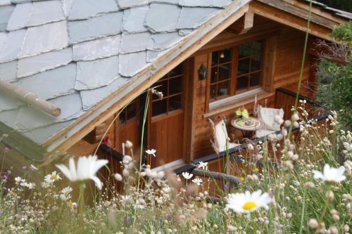 Chalet Hinter Dem Rot Stei - Zermatt