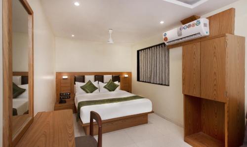 Hotel Treebo Trip Residency Park
