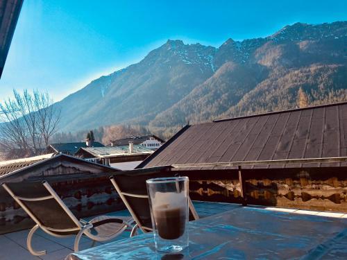 Ferienhaus Butterfly Garmisch-Partenkirchen