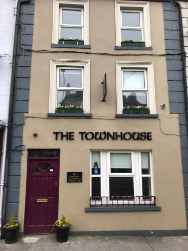 . The Townhouse