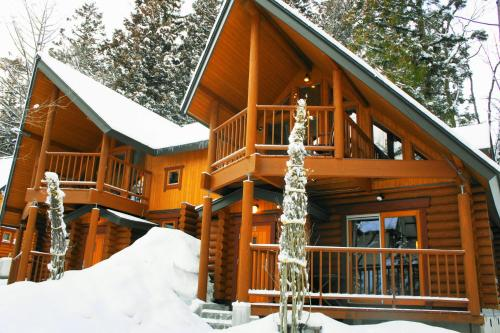 Big Bear Chalets And Apartments