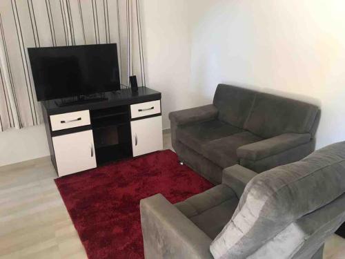 Apartamento Aconchegante em Foz (Photo from Booking.com)