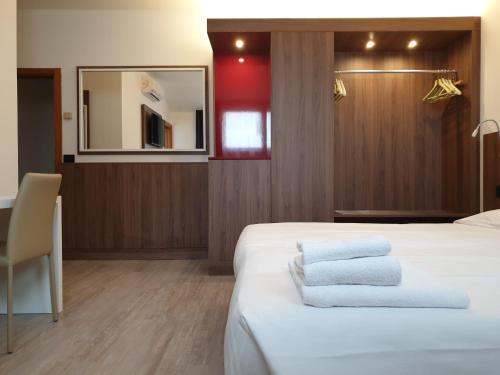 Albergo Delle Alpi - Hotel - Belluno