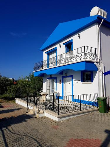 Vilă cu vedere la mare (Villa with Sea View)