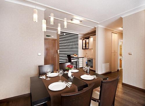 Apartment House Sofia - Photo 7 of 70