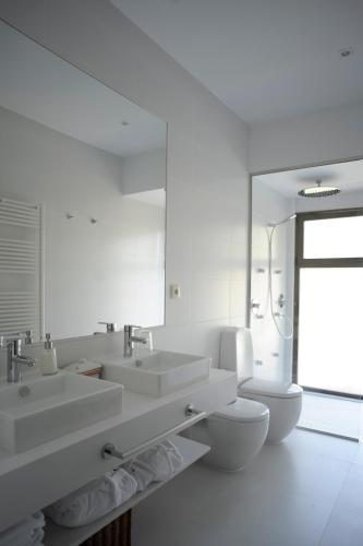 Suite con piscina privada - Uso individual Hotel Boutique Pinar 81