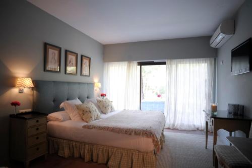 Suite con piscina privada - Uso individual Hotel Boutique Pinar 74