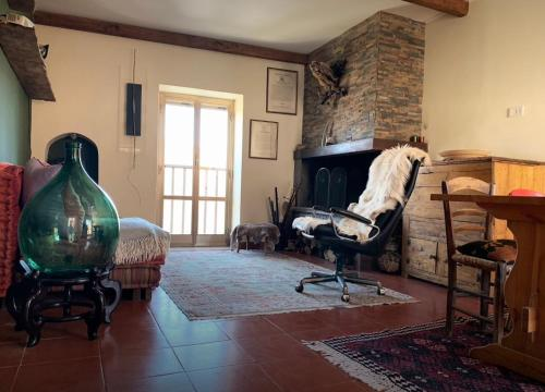Relais Borgo Poggetello - Apartment - Tagliacozzo