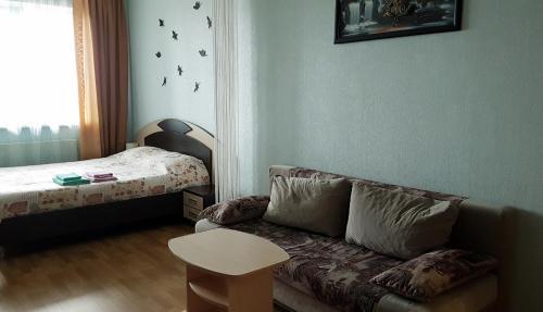 . Апартаменты по Мира