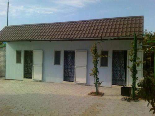 г. Бердянск ромашковыи переулок дом 26 Апартаменты, Berdians'ka