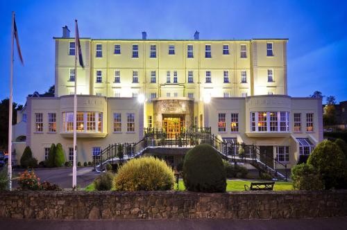. Sligo Southern Hotel