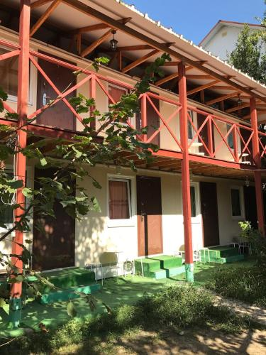Guest House Rechnaya