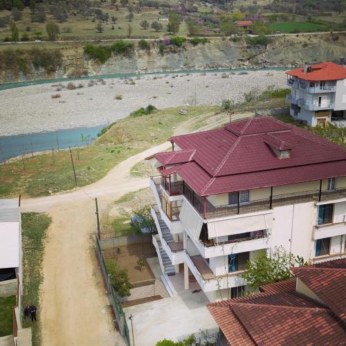 Hotel Villa Ago