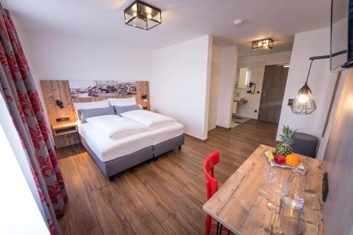 . Hotel & Brauerei-Gasthof Neuwirt