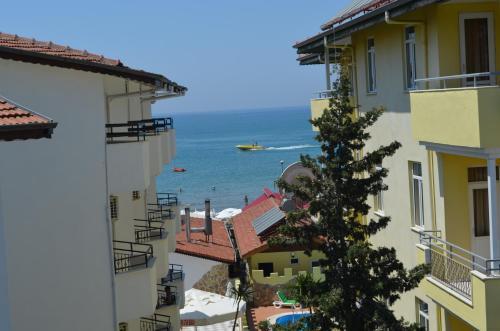 Side Delphin Apart Hotel