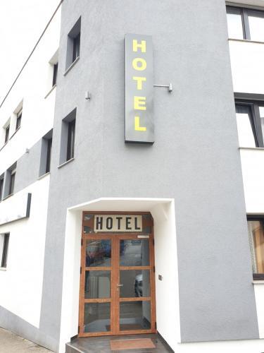 . Kirchberg Hotel garni