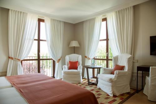 Habitación Doble Prestige Casa Anamaria Hotel & Villas 6