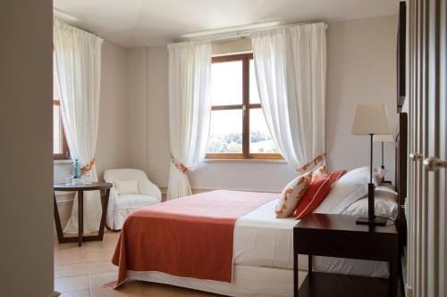 Habitación Doble Prestige Casa Anamaria Hotel & Villas 3