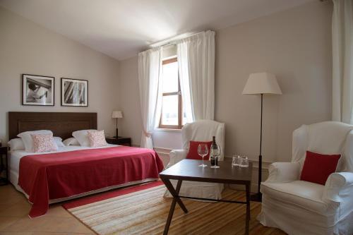 Habitación Doble Prestige Casa Anamaria Hotel & Villas 2