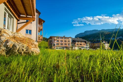 Almhotel Kärnten - Hotel - Nassfeld Hermagor