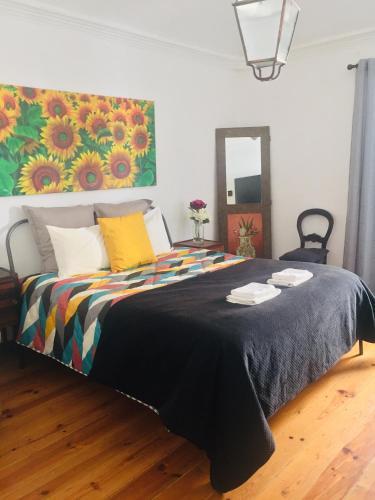 Alma da Praça 65 - Hostel & Guesthouse, 7000-661 Évora
