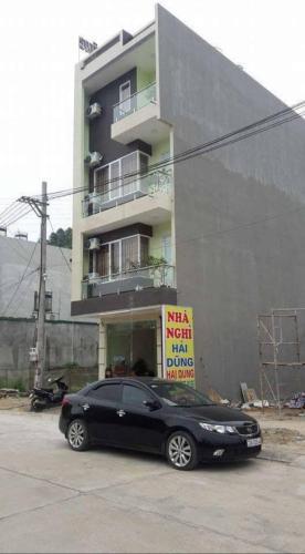 Hai Dung Hotel, Vị Xuyên