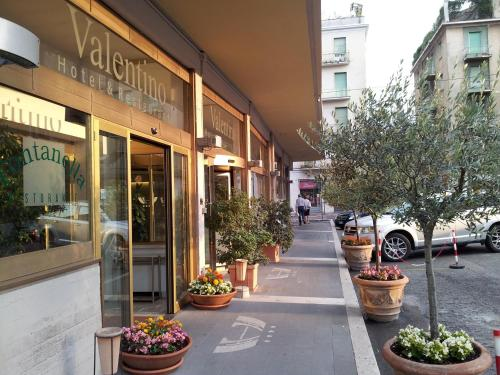 . Hotel Valentino
