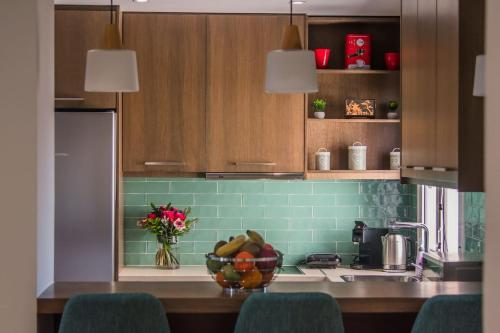 Central Green Apartment, 71202 Iraklio
