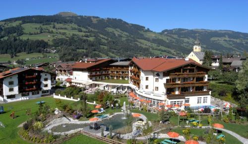 Vital Landhotel Schermer Westendorf