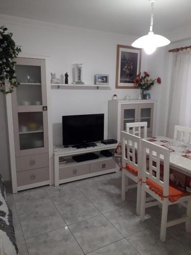 Tajinastes Apartment In Los Cristianos Spain Wander