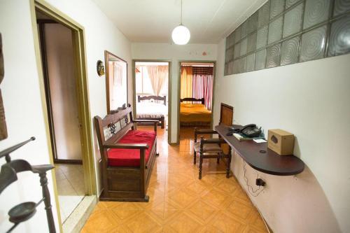. Bonito apartamento en el corazón de la ciudad
