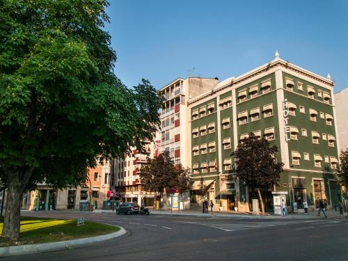 Ramon Berenguer IV - Hotel - Lleida