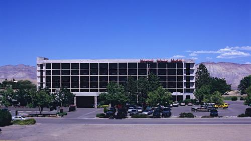 Grand Vista Hotel-Grand Junction