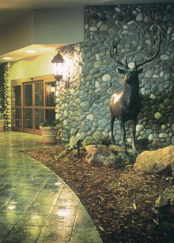 Grand Vista Hotel-Grand Junction - Grand Junction, CO 81506