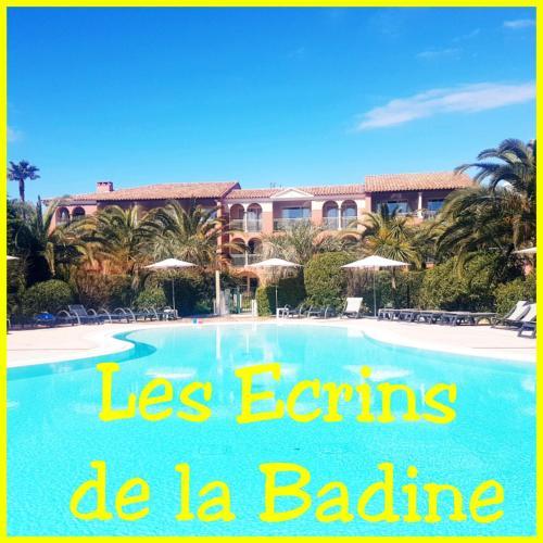 Les Ecrins De La Badine   Hameaux